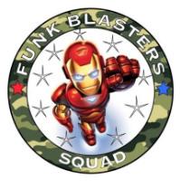 Funk Blasters Squad