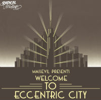 Welcome To Eccentric City Massevil