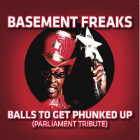 Balls To Get Phunked Up Basement Freaks