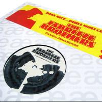 Fabreeze Brothers LP sampler