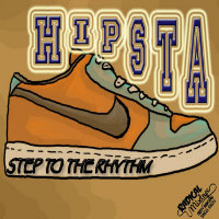 Step To The Rhythm Hipsta