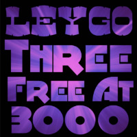 Three Free At 3000 Leygo