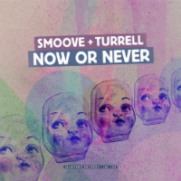 Smoove Amp Turrell Now Or Never 2014 Monkeyboxing