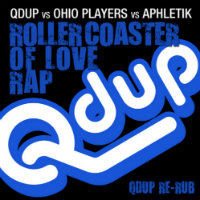Rollercoaster Of Love Rap Qdup Aphletik