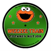 Weezee Train Cockney Nutjob
