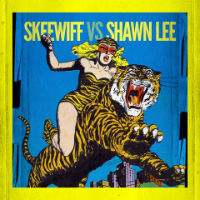 EP Skeewiff Vs Shawn Lee