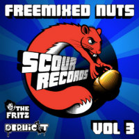 Freemixed Nuts Vol. 3 Scour Records