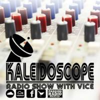 Kaleidoscope Radio Show Funk Bristol