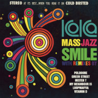Smile Koka Mass Jazz