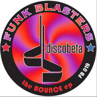 The Bounce EP Discobeta