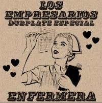 Enfermera Los Empresarios