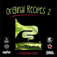 Original Recipes 2 Tom Showtime