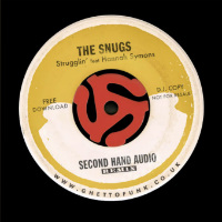 Second Hand Audio remix Strugglin' Snugs