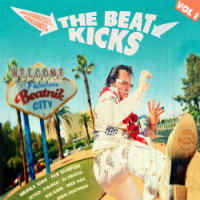 The Beat Kicks Vol. 1 Beatnik City