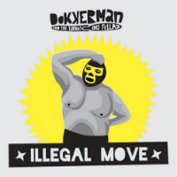 Illegal Move Dokkerman  The Turkeying Fellaz