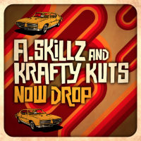Now Drop A Skillz Krafty KUts DJ Tanner