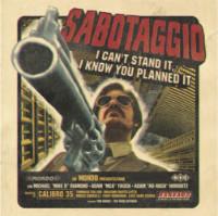 Sabotaggio Calibro 35 Beastie Boys