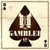 The Gambler EP BUdapest Burlesque