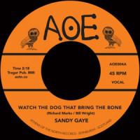 Watch The Dog Sandy Gaye