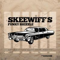 Funky Shizzle Skewiff