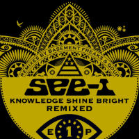 Knowledge Shine Bright Remixed EP1