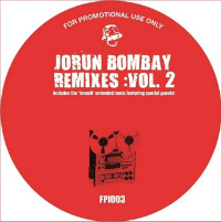 Remixes Vol 2 Jorun Bombay
