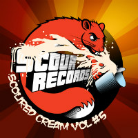 Scoured Cream Vol 5 Scour Records
