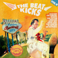 The Beat Kicks Vol 2 Beatnik City