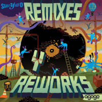 Remixes Y Reworks Savages Y Suefo