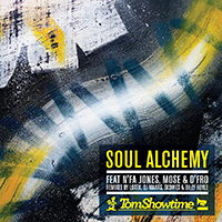Soul Alchemy Tom Showtime