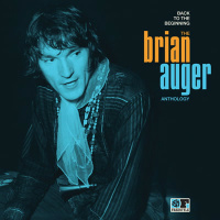 Back To The Beginning The Brian Auger Anthology