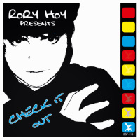 Check It Out EP Rory Hoy