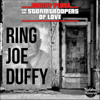 Ring Joe Duffy Johnnypluse Stormtroopers