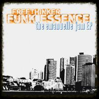 Emmanuelle Jam EP Freethinker Funk Essence