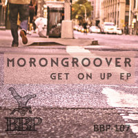 Get On Up Morongroover