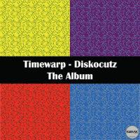 The Album Timewarp Diskocutz