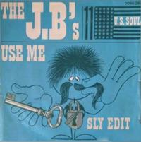 Use Me J.B.s Shaka Loves You