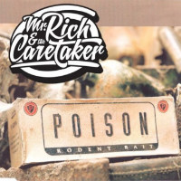 Poison Mr Rich Caretaker