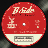 Party Bangers Vol. 1 B-Side