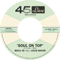 Soul On Top Boca 45