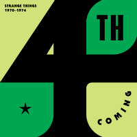 Strange Things 4th Coming