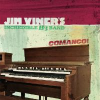 Comango!  Jim Viner B3