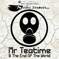 Mr Teatime End of World The Scribes