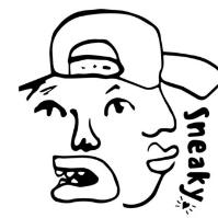 Sneaky Kilmatik Kev La Kat remix