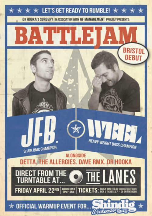 April 22 2016 JFB WBBL Battlejam Bristol