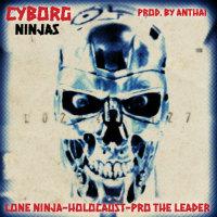 Cyborg Ninjas Lone Ninja