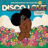 Disco 4 Love Al Kent
