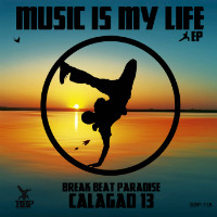 Music Is My Life Calagad 13