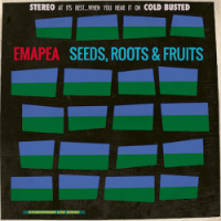 Seeds Roots Fruits Emapea