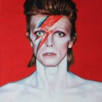 Starman Zemerald remix David Bowie